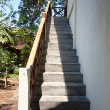 Staircase to Seaview 4